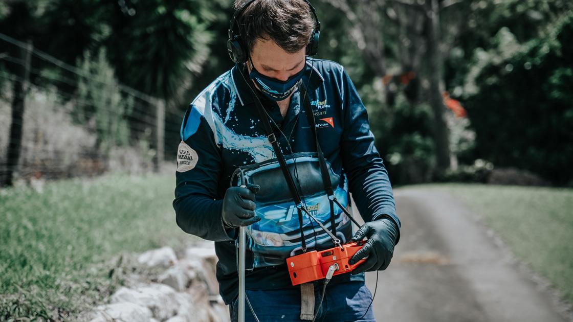 How To Find A Hidden Water Leak Plumber Bardon